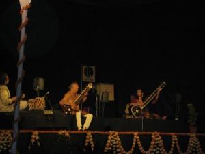 Ravi & Anoushka Shankar (7)