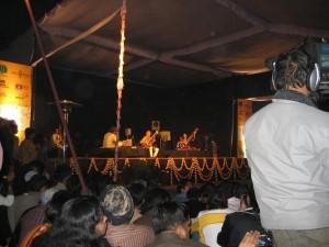 Ravi & Anoushka Shankar (8)